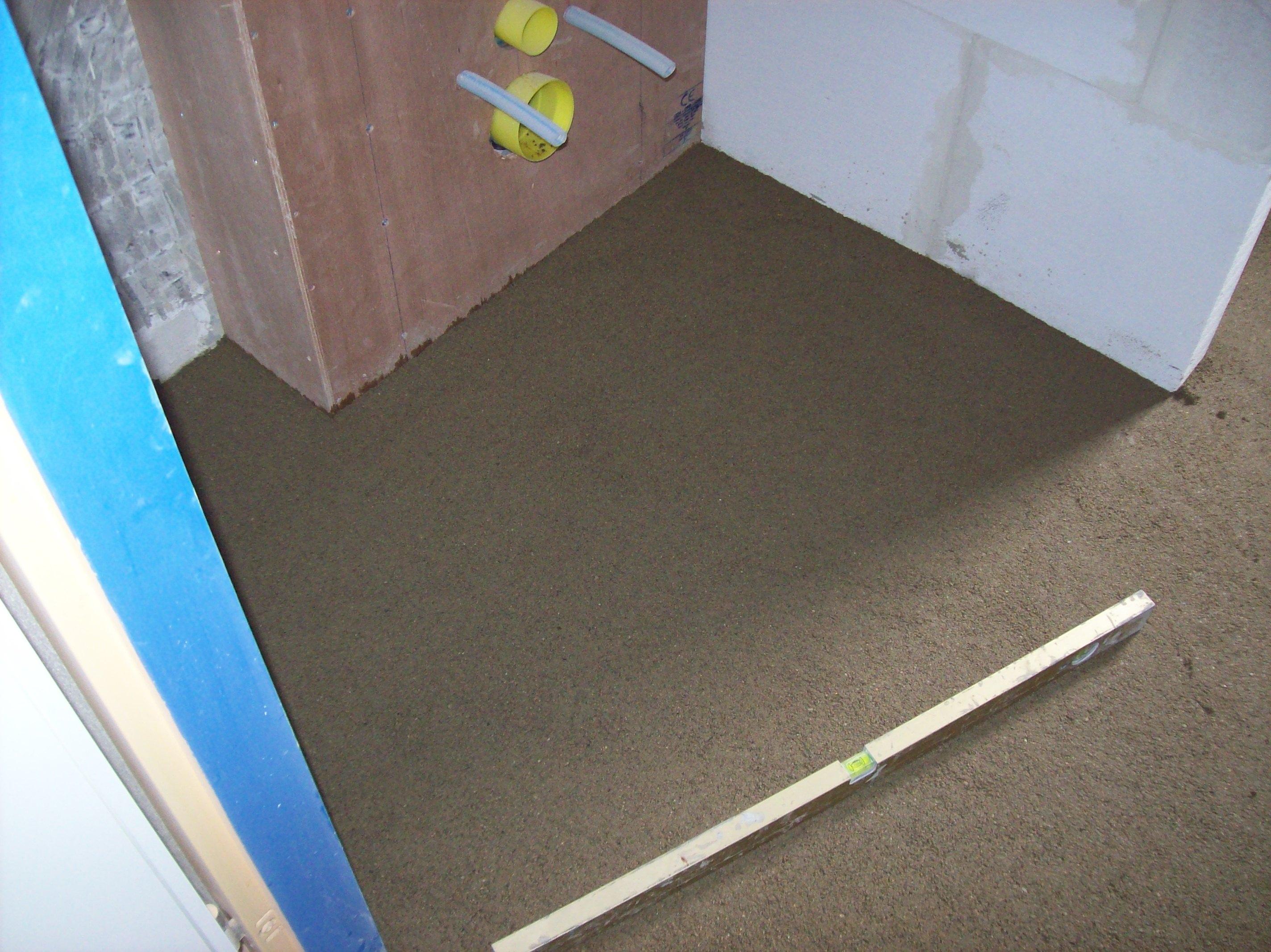 Badkamer verbouwing + WTW unit | Familie Kleinman BLOG