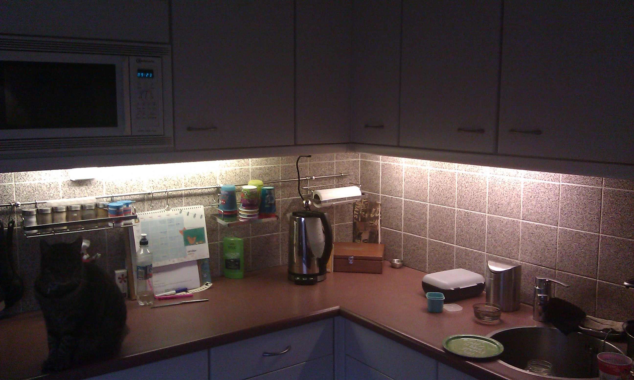 Woonkamer Verlichting Led ~ ConSEnzA for .