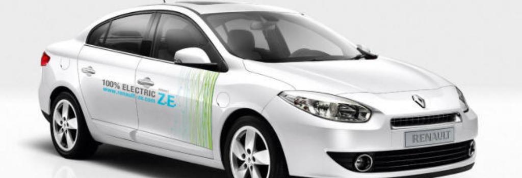 Elektrische Auto Part 2 Familie Kleinman Blog